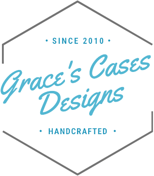 Grace's Cases Designs Logo